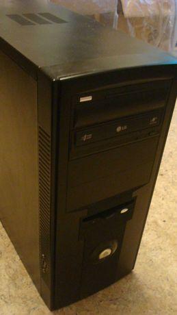 корпус для компьютера с dvd приводом