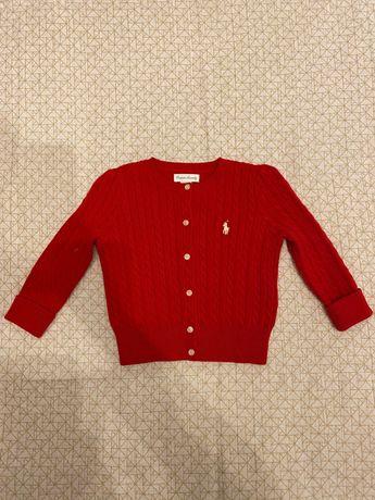 Лосины и свитер Ralph Lauren 12 m