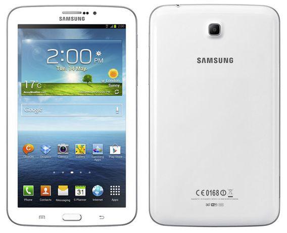 """Планшет-Навигатор Samsung Galaxy tab """"7"""".GPS/2 Sim/4G/Wi-Fi.Android 10"""