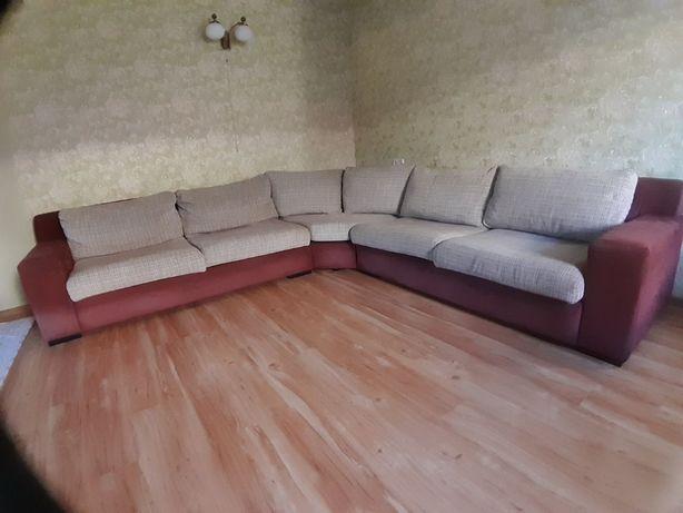 Мягкий уголок и кресло 3,2*3,2