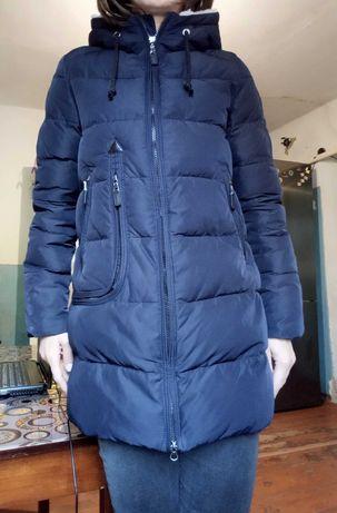 Куртка зимняя био-пух