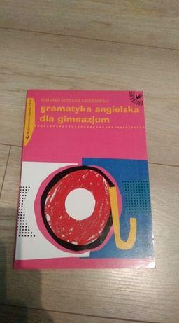 Gramatyka angielska dla gimnazjum