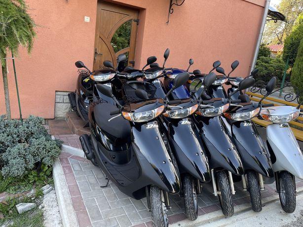 Honda Dio 34 скутер привезений з Японії Стан Нового
