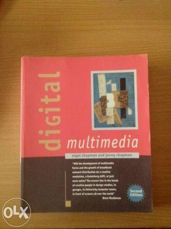 Livro Digital Multimedia