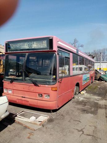Продам автобус Вольво 4 шт.