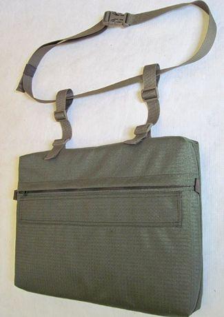Чехол сумка для ноута, каремата Бундесвер или инструмента. Новая.