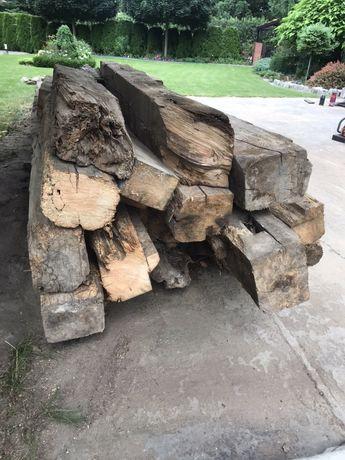 Stare belki, drewno z ponad 150 letniej kamienicy! Polecam!