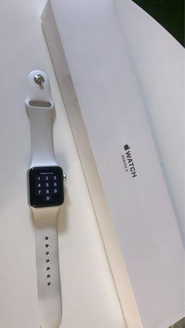 Часы watch series3