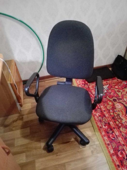 Стул кресло для компьютера Николаев - изображение 1