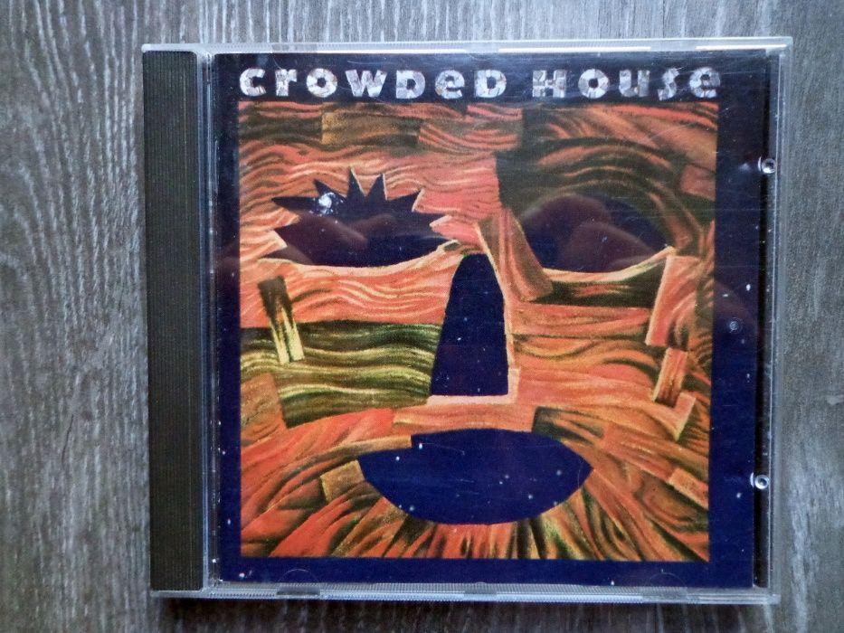 Crowded House - Woodface Zamość - image 1