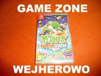 Yoshi's Crafted World Nintendo Switch + Lite = Wejherowo