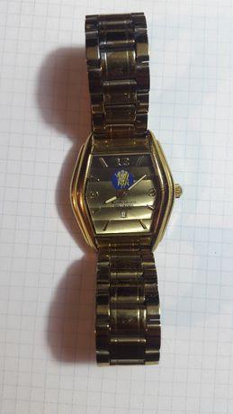"""Наручные часы """"Рекорд"""" (Механика, позолота)"""
