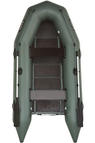 "Лодка новая, надувная, под мотор ""Bark"" ВТ-310, човен надувний."