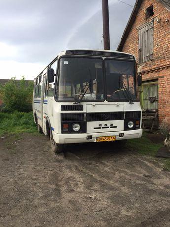 Продам ПАЗ 32054 2005 г.в.