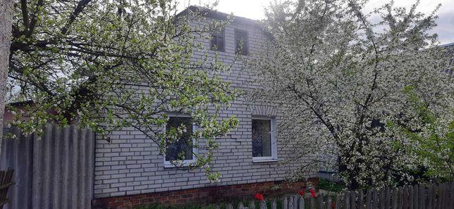 Продам дом в с. Рудневка