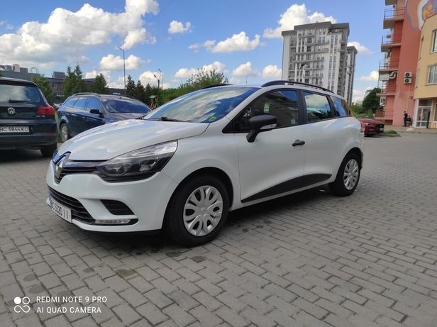 Продам Renault Сlio