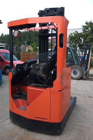 BT RR E2 - reach truck, podnoszenie 6300mm,2008rok,udźwig 1600kg