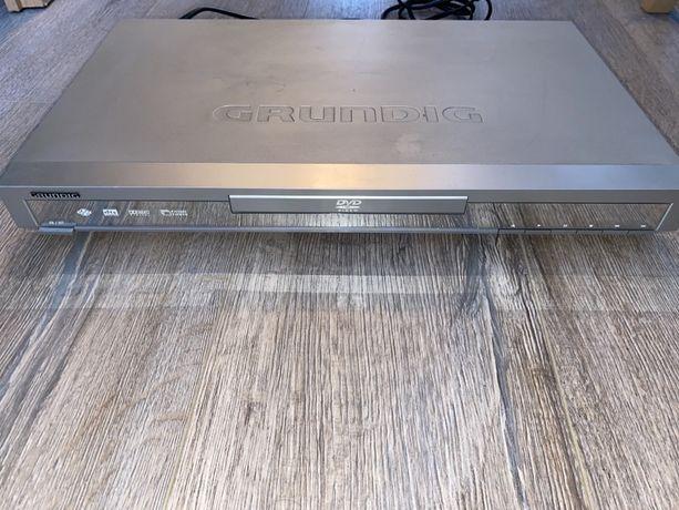 Odtwarzacz DVD Grundig GDP 1100 używany