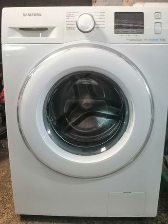 Máquina de lavar de 9kg sansung  com entrega