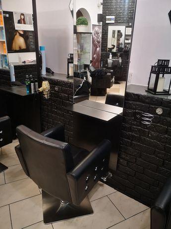 Wynajmę stanowisko fryzjerskie i kosmetyczne