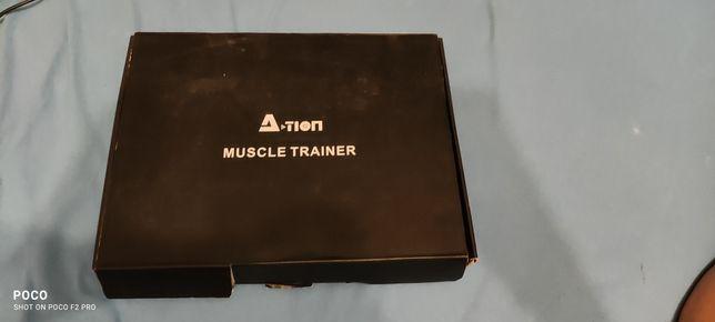 Stymulator mięśni MNS