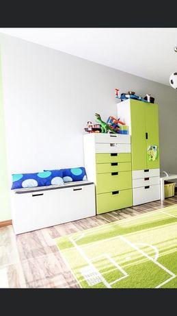 Zestaw mebli IKEA