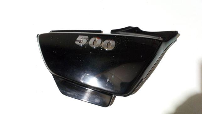 HONDA VF 500 C MAGNA bok boczek PRAWY owiewka wysyłka