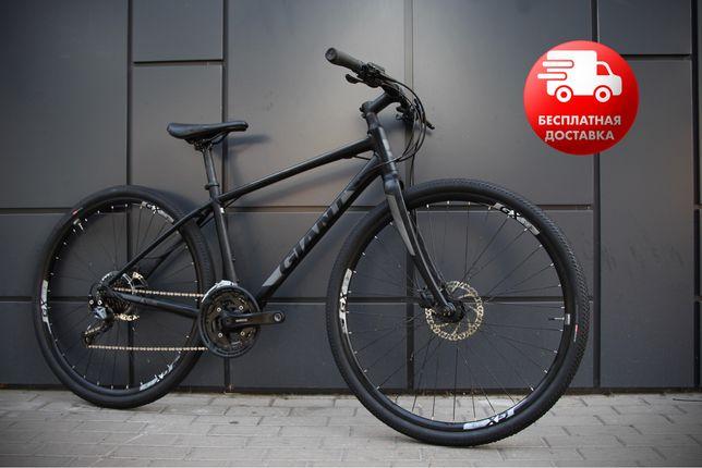 Городской велосипед Giant Escape 1 specialized cannondale cube scott