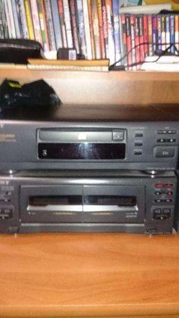 SONY Compact Hi Fi Stereo System LBT-N500