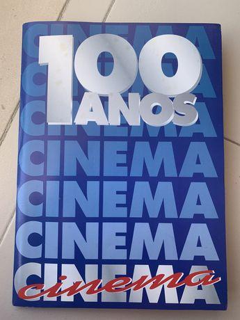 100 Anos de Cinema - Coleccionavel (Completo)