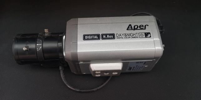 Kamera monitoring aper