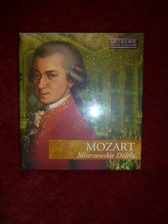 Mozart Mistrzowskie dzieła