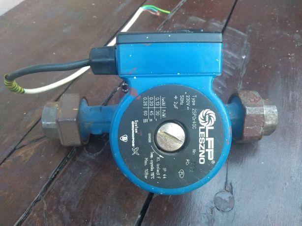 Pompa wody centralnego ogrzewania