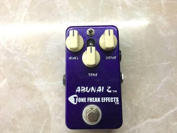 ToneFreak Abunai2 - Overdrive