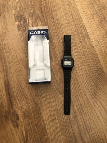 Zegarek Casio F-91W