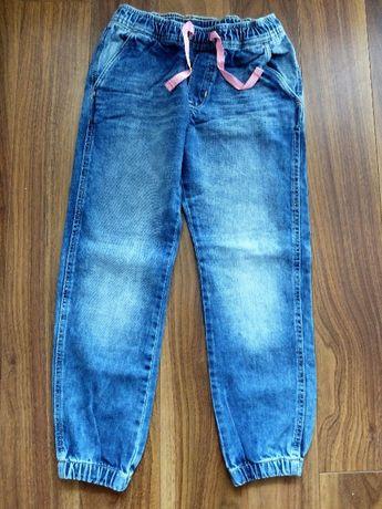 Nowe spodnie H&M 128cm- 7-8lat