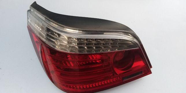 Lampa tył BMW E60 lift, led, strona lewa