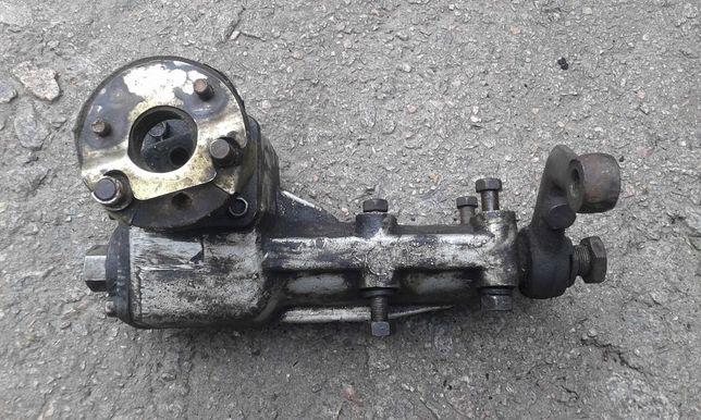 Рулевая колонка редуктор РАФ, ГАЗ 24