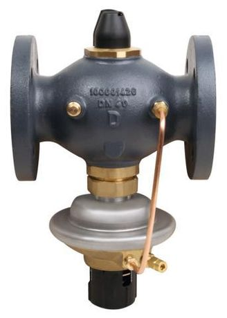 Regulator różnicy ciśnień Danfoss 003H6538
