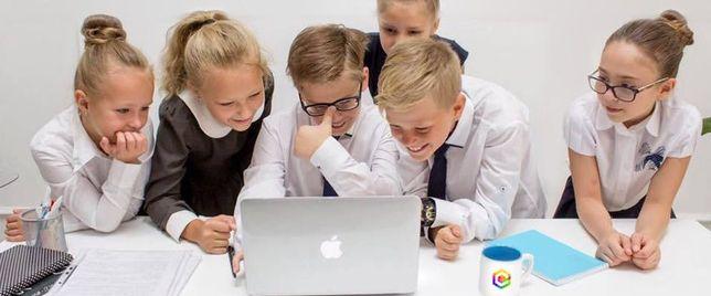 Репетитор програмування для дітей