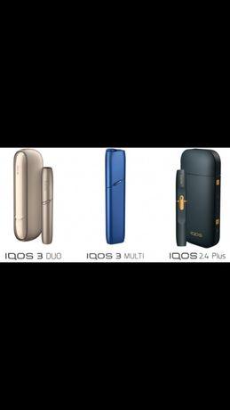 Устройства Iqos