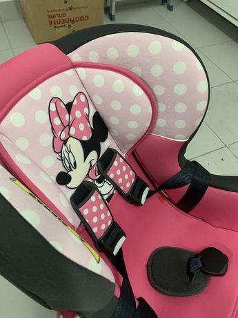 Cadeira crianca auto Zippy