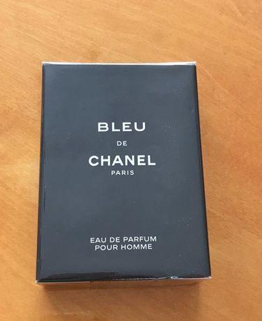 Oryginał Bleu De Chanel Oryginalne Męskie Perfumy 100 ml