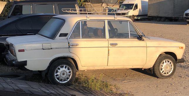 Продаю ВАЗ 2106 1986 г.