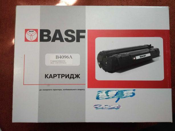 Картридж тонерный BASF для HP LaserJet 2100