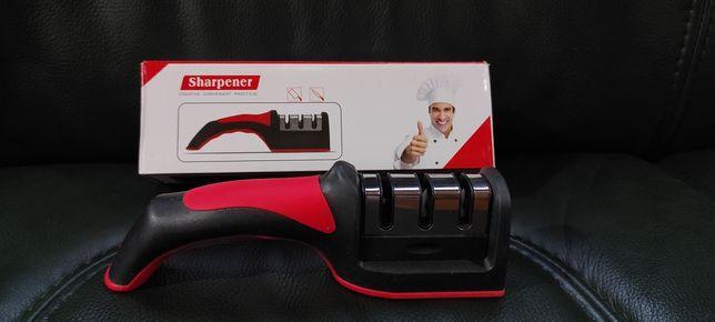 Точилка ручная для ножей Fast Sharpener