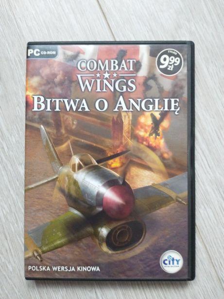 Combat Wings Bitwa o Anglię (gra na PC) PL
