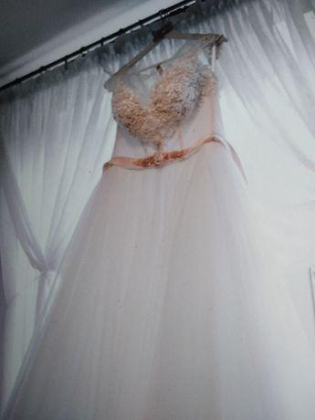 Suknia ślubna 38_40