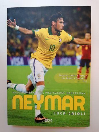 Neymar Jr. Biografia