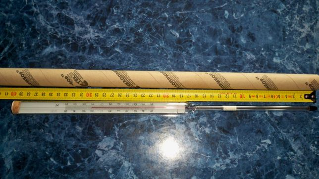 Продам термометр ТТЖ -М